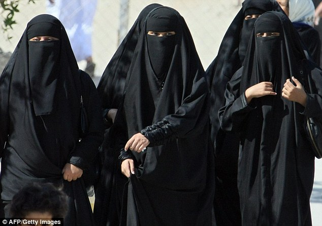 Six women and five men have been sentenced to 300 lashes after holding a beach party in Saudi Arabia. Under law, women must be covered in public are not allowed to mingle with men unless they are related