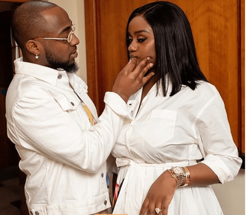 Nollywood Actresses should be faithful like chioma is too davido to avoid breakups