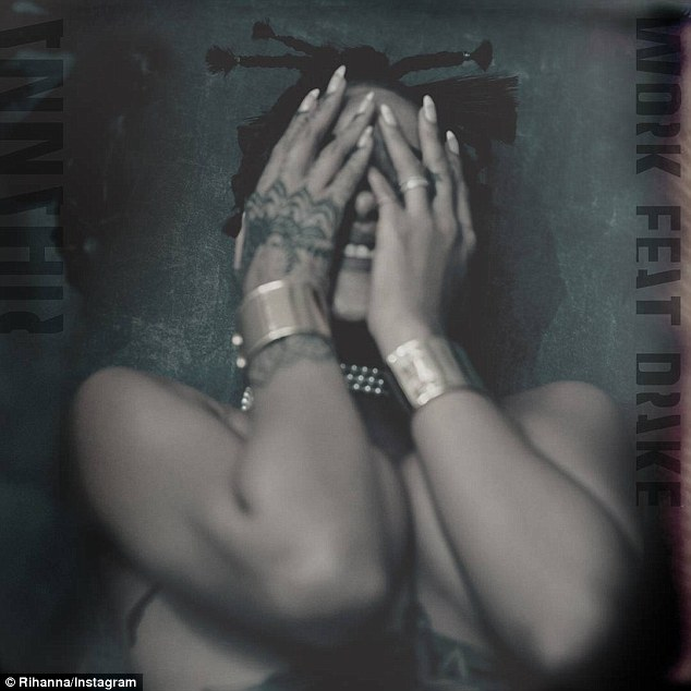 The wait is OVER! Rihanna has finally unveiled the first track from her latest offering, ANTI