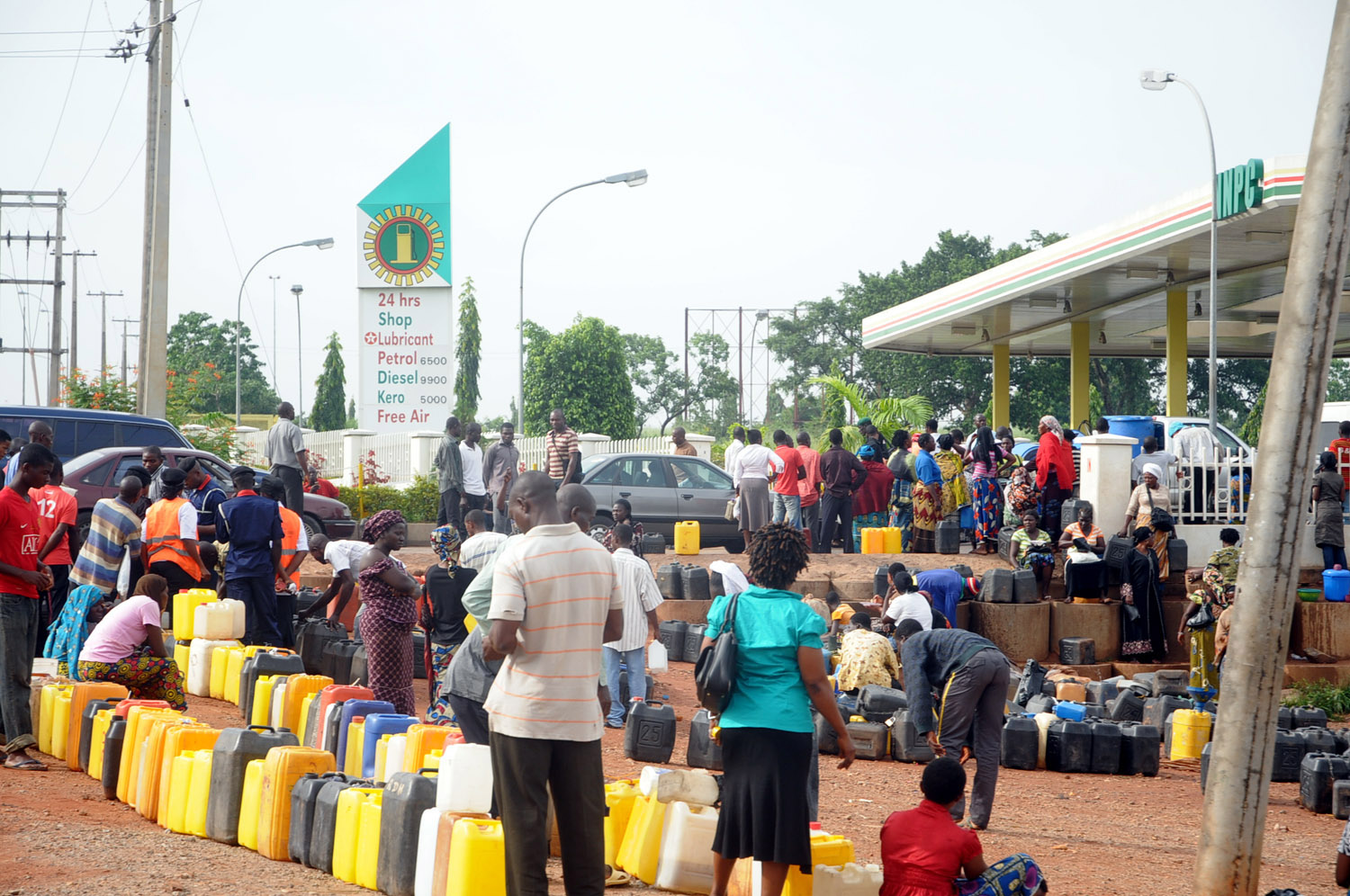 petrol subsidies in nigeria Zainab usman tells us why buhari must phase out nigeria's petrol subsidy zainab is a doctoral candidate in international development at the university of in nigeria, the insidious dependency on fuel subsidies is even more widespread not only are they favoured by an increasingly empowered.