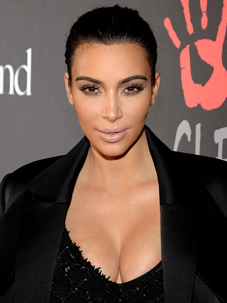 Kim Kardashian Getting Fucked