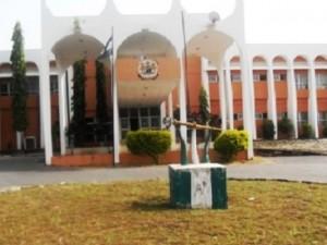 Kogi State House of Assembly